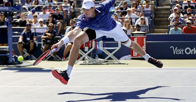 US Open Lookahead: Top American faces Federer in 4th round
