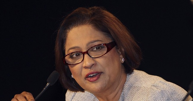 Trinidad PM in election fight over crime, corruption claims