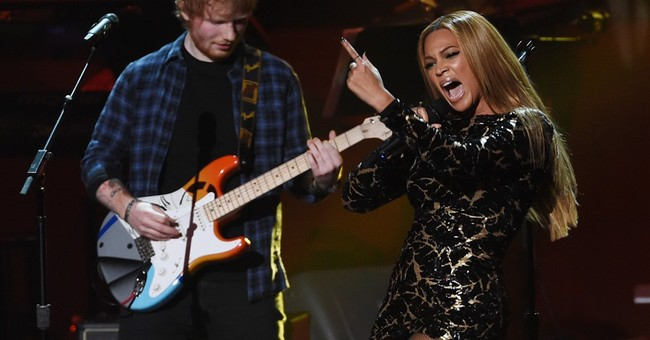 Beyonce offers female empowerment themes at Philly show