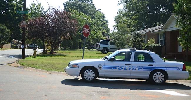 Police: Boy, 7, dead, 3 hurt after North Carolina shooting