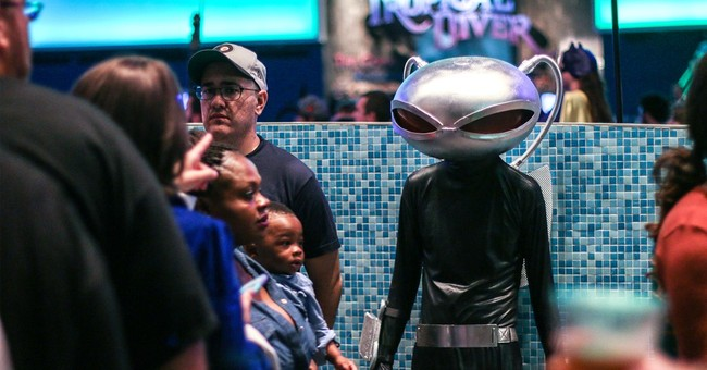 Dragon Con brings host of alien, anime characters to Atlanta