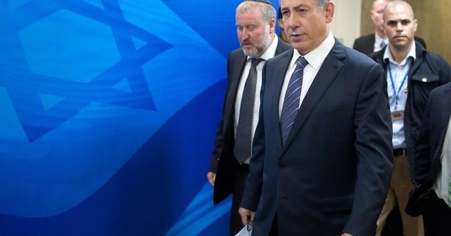 Netanyahu to scrap ban on Israeli journalists airing views
