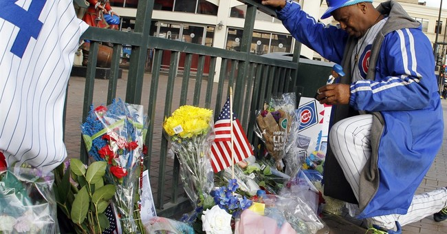Family attorney: Cubs great Ernie Banks died of heart attack