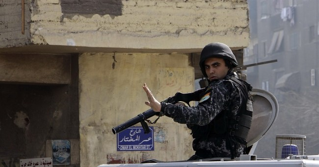 Egypt: 15 killed in clashes between Islamists, police