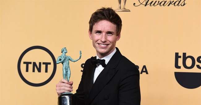 Quotes from the Screen Actors Guild Awards