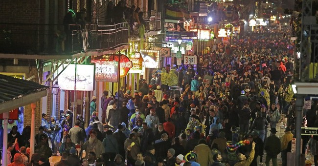 Residents: Police shortage is a security risk for Mardi Gras