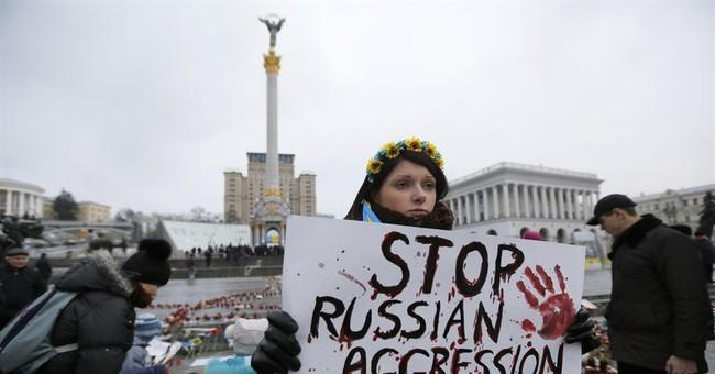 Ukraine: Phone calls prove rebels attacked city, killed 30
