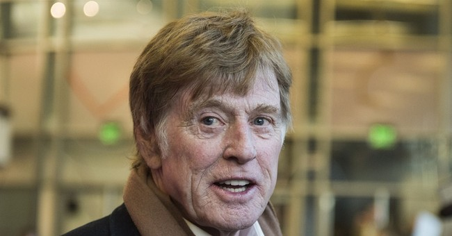 Sundance Quick Quote: Redford's thoughts on marketers