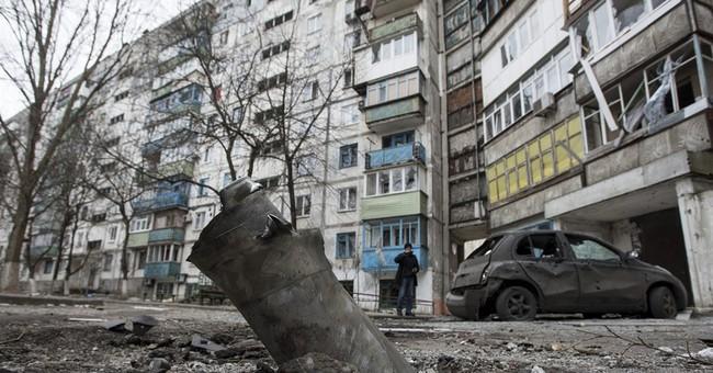 Obama 'deeply concerned' about latest violence in Ukraine