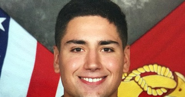 2 Marines identified in deadly California helicopter crash