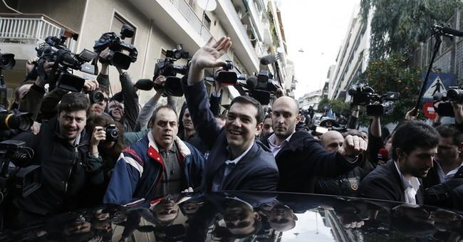 Belgium sees some room to discuss Greek debt program