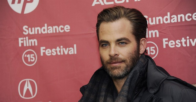 Sundance Quick Quote: Chris Pine on once playing 20 roles