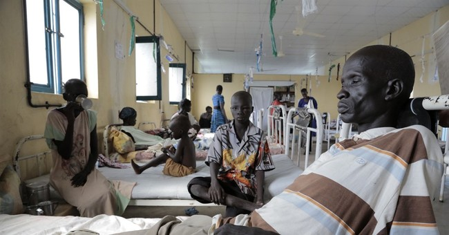 Doctors Without Borders: snakebite treatment running out