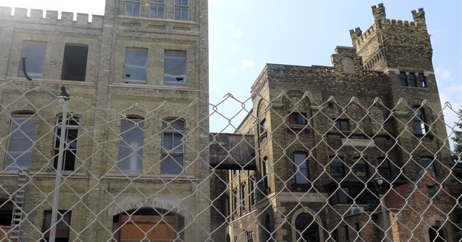 Milwaukee developers reveal old brick in Cream City comeback