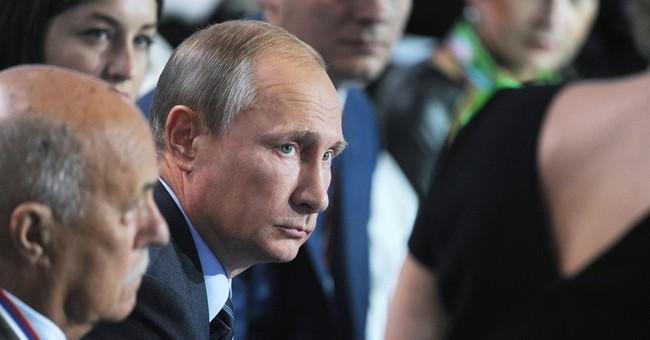 Putin orders Russian military drills amid Ukraine tensions