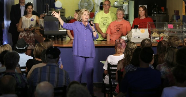 Clinton says no email apology: 'What I did was allowed'