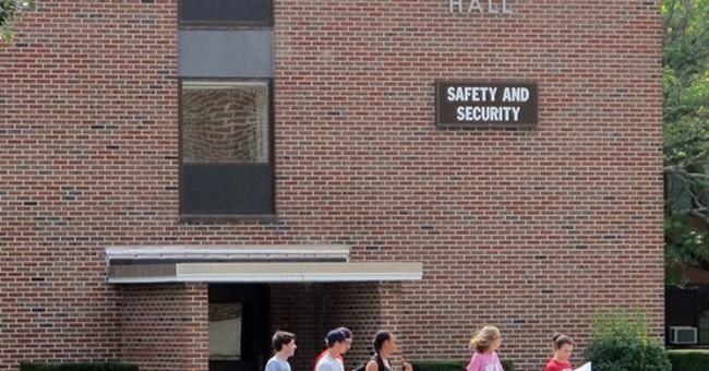 Sex talk part of curriculum under New York campus safety law