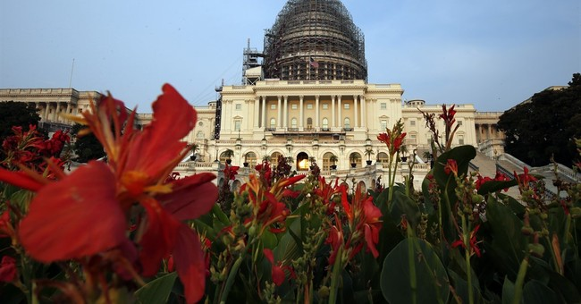 A guide to Congress' upside-down vote on Iran