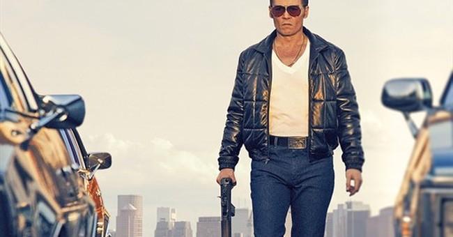 Boston awaits release of new Bulger movie 'Black Mass'