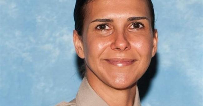 Officials: Firefighter kills sheriff's deputy, self