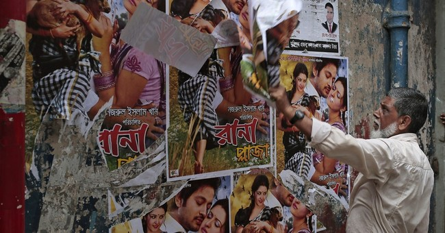 Bangladesh court lifts ban on movie 'Rana Plaza'
