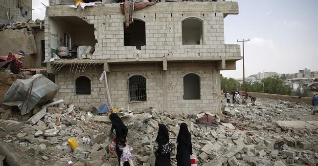 Qatar deploys 1,000 ground troops to fight Yemen's rebels