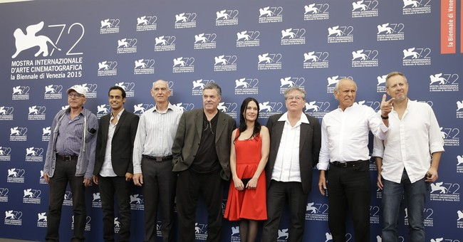 Venice entry 'Rabin, The Last Day' probes an Israeli trauma