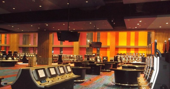 North Carolina Cherokees betting on new $110 million casino