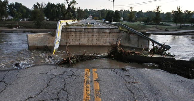 Flood zones could expand, raising costs for some Coloradans