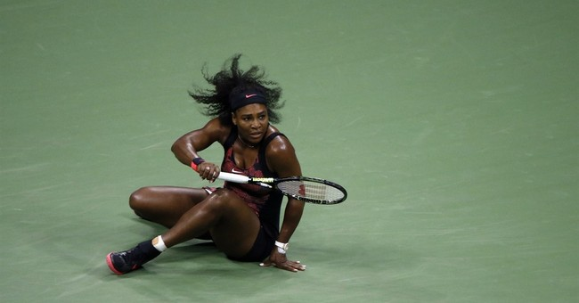 Serena Williams beats Venus at US Open to extend Slam bid