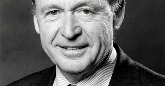 Longtime AP executive James W. Mangan dies at age 87