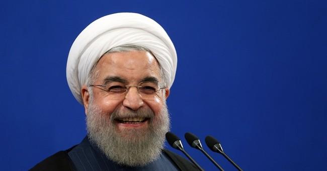 Rouhani: Iran ready to hold talks on Syria with US, Saudi
