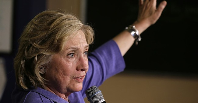 Citizens United vs. Clintons: The feud behind the court case