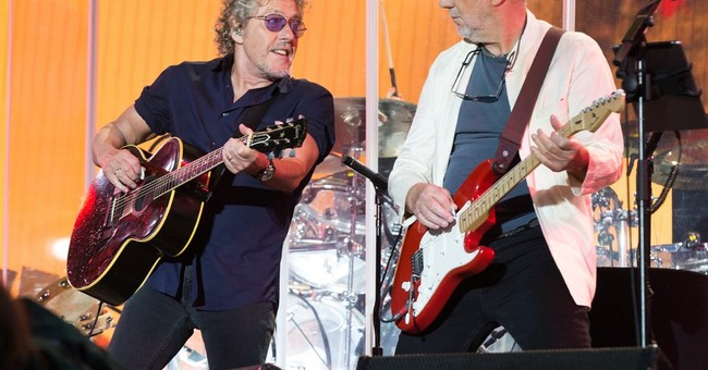 The Who postpones tour dates as Daltrey recovers from virus
