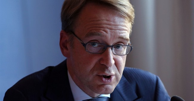 German trade surplus hits record as weak euro helps exports