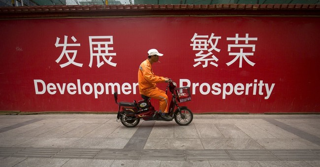 China's shifting economy mints US corporate winners, losers