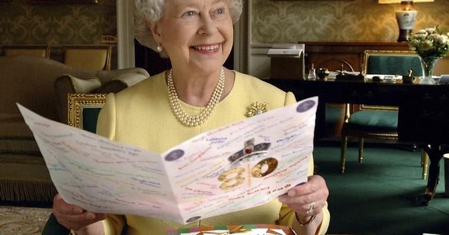 Key milestones in Queen Elizabeth II's life