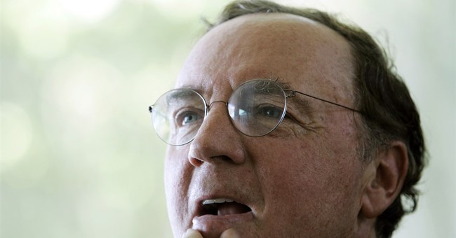 James Patterson to visit Baltimore and donate 25,000 books