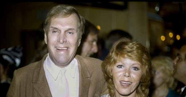 British actress Judy Carne, a 'Laugh-In' star, dies at 76