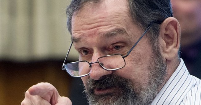 The Latest: Jury recommends death in Jewish site shootings