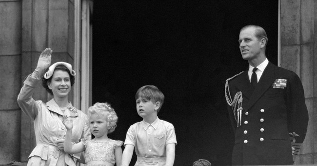 Key milestones in Queen Elizabeth II's life