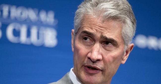 United CEO Jeff Smisek steps down amid federal investigation