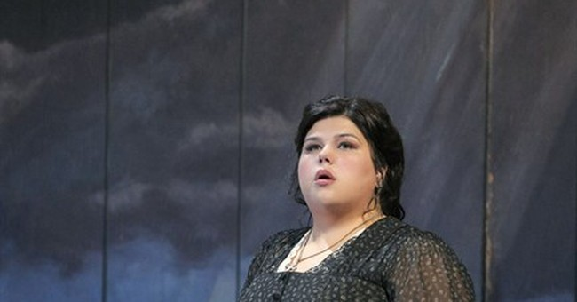 Milestone year for soprano Leah Crocetto