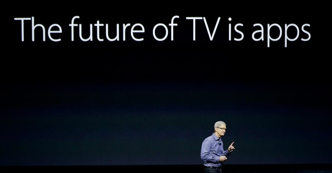 The Latest: Key dates on iPhones, other Apple releases