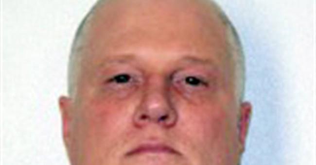 Arkansas governor sets execution dates after 10-year gap