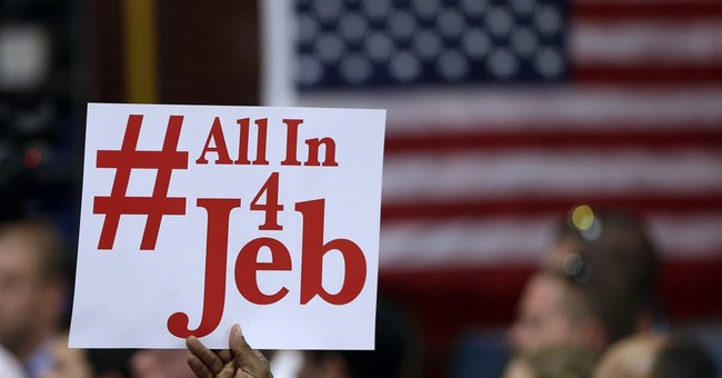Jeb Bush proposes 'simple, fair and clear' tax laws
