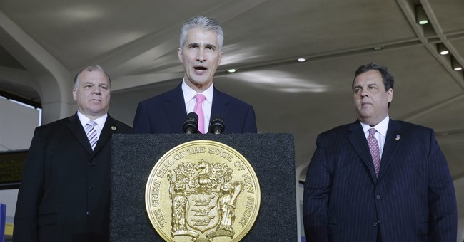 Lawmaker: Port Authority reforms would prevent favor trading