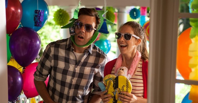 Review: 'Sleeping With Other People' modernizes the rom-com