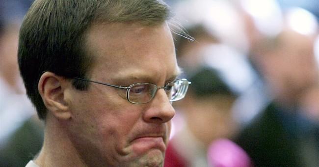 Appeals court voids husband's antifreeze death conviction