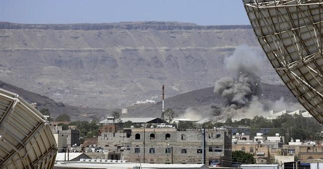 Boats carrying Indians bombed between Yemen and Somalia